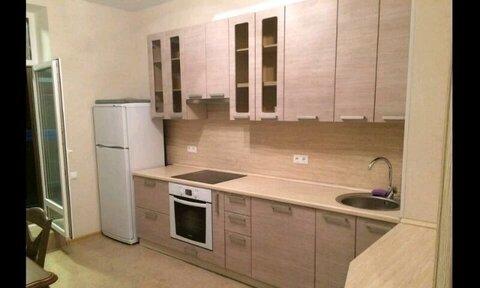 Сдается 1 комнатная квартира в новом доме г. Обнинск ул. Долгининская - Фото 1