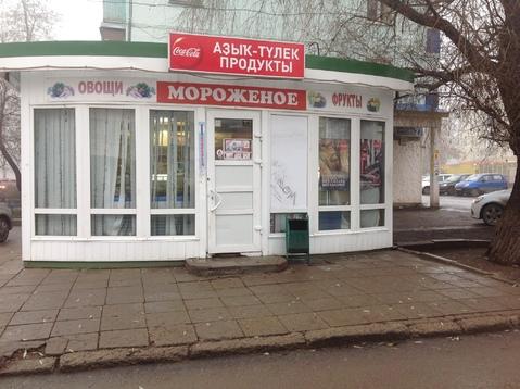 Продается магазин в центре - Фото 1