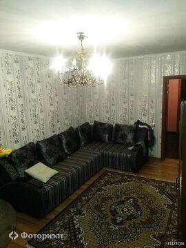 Квартира 2-комнатная Саратов, Кировский р-н, ул Батавина - Фото 4