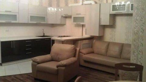 3-комнатная квартира в кирпичном доме на ул.Столярова - Фото 1