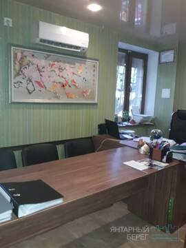 Продается офисное помещение в центре на ул Толстого 20, г. Севастополь - Фото 5