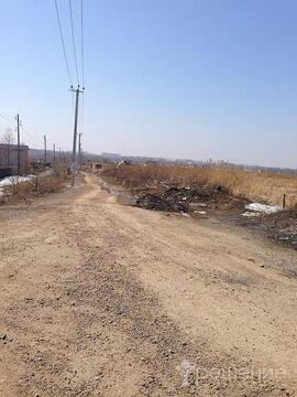 Продается земельный участок, г. Хабаровск, ул. Лирическая - Фото 2
