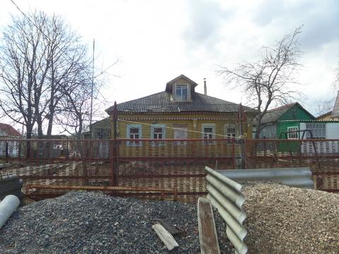 Домик в деревне Леоново - Фото 2