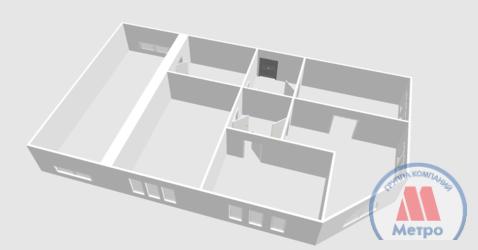 Коммерческая недвижимость, ул. Комсомольская, д.5 - Фото 3