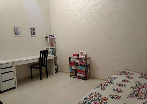 Сдаю шикарную 4комнатную квартиру в новом доме общей площадь 120 кв . - Фото 5