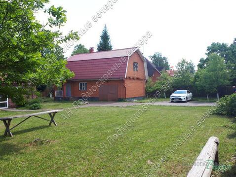 Киевское ш. 35 км от МКАД, Селятино, Коттедж 103 кв. м - Фото 5