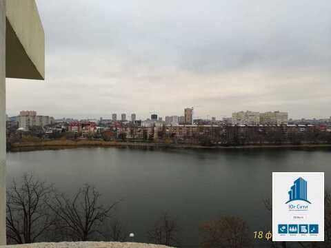Одно комнатная квартира с видом на Покровское озеро - Фото 5