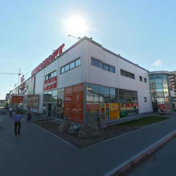 Продажа торгового помещения, Тюмень, Ул Розы Трениной - Фото 1