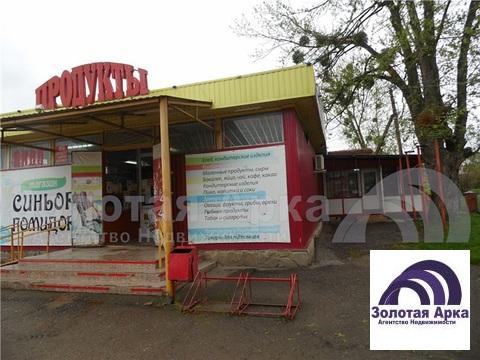 Продажа торгового помещения, Азовская, Северский район, Ул. Ленина - Фото 2