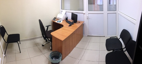 Офисное помещение, 8,1 м2 - Фото 4