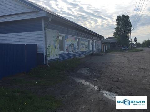 Продажа торгового помещения, Тайшет, Ул. Партизанская - Фото 5
