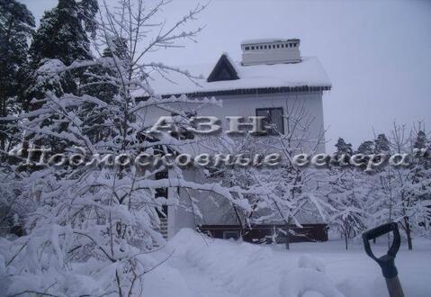 Егорьевское ш. 18 км от МКАД, Ильинский, Коттедж 300 кв. м - Фото 1