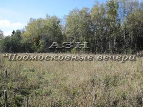 Дмитровское ш. 40 км от МКАД, Данилиха, Участок 25 сот. - Фото 4