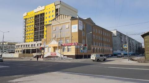 Продажа офиса, Якутск, Ул. Федора Попова - Фото 2