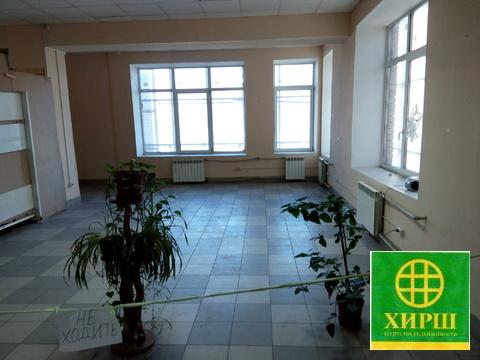 Продажа торг. площадей 173.2 кв. м на 2 этаже в ТЦ на ул. Веденяпина - Фото 2