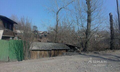 Продажа земельного участка, Иркутск, Ул. Седова - Фото 2