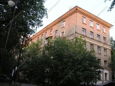 Продажа квартиры, м. Октябрьское поле, Ул. Маршала Бирюзова - Фото 2