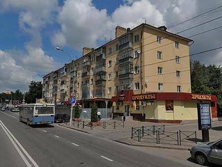 Аренда торгового помещения, Липецк, Ул. Зегеля - Фото 1
