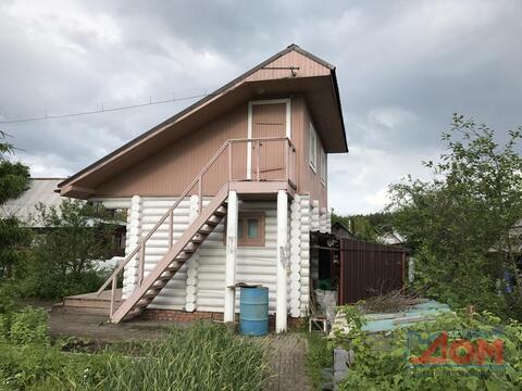 Дача Вичелово 2 дом, баня, коммуникации - Фото 2