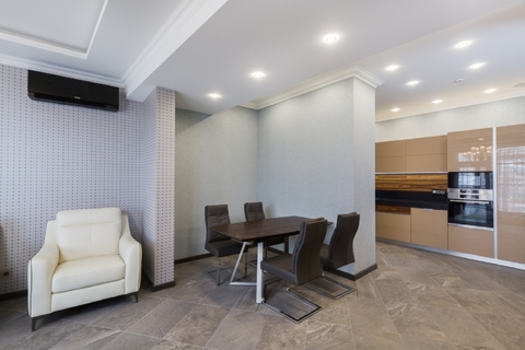 Абсолютно новая квартира 105 м2 с дизайнерским ремонтом в Сочи! - Фото 3