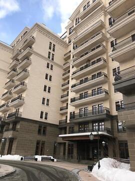 """Квартира 173 кв. метра без отделки в ЖК """"Андреевский"""". - Фото 2"""