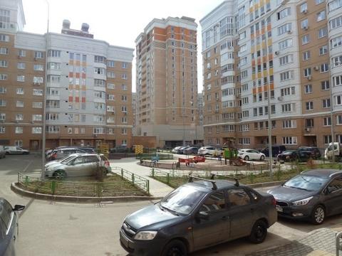 Продается Трехкомн. кв. г.Москва, Радиальная 6-я ул, 3к9 - Фото 1