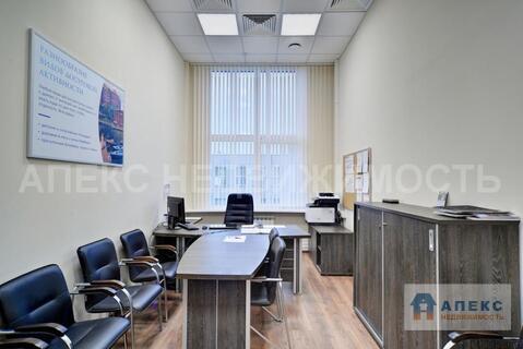 Аренда офиса 21 м2 м. Окружная в бизнес-центре класса В в . - Фото 5