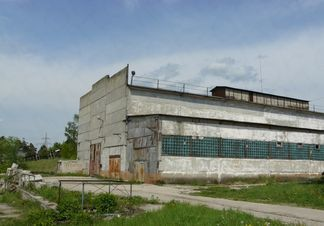 Продажа склада, Брянск, Московский пер. - Фото 1