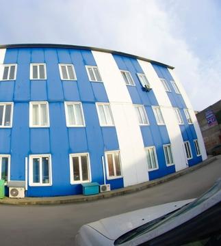 Бизнес Центр 3000 кв.м, - Фото 1