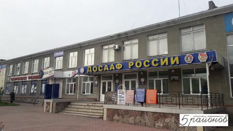 Здание досааф Кузнецкий, 83. Склады, боксы, торговая . - Фото 3