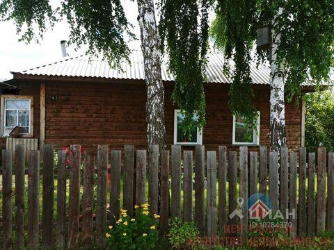 Продажа дома, Коченево, Коченевский район, Ул. Мира - Фото 1