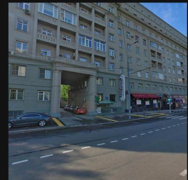 Продажа 2-х комнатной квартиры г. Москва, Б. Пироговская д. 37-43, к.А - Фото 1