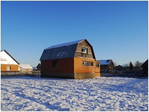 Уютный дом для загородного отдыха в Белоусово! Рядом хвойный лес - Фото 2