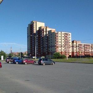 1-ая квартира в Тосно - Фото 1