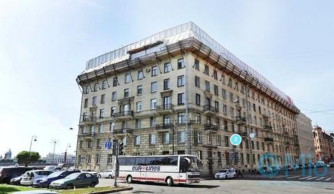 Отличное предложение: 3-комнатная квартира в самом сердце Петербурга! - Фото 1