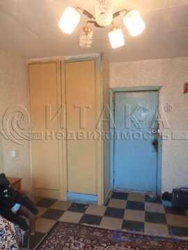 Продажа комнаты, м. Приморская, Ул. Железноводская - Фото 2