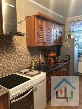 Большая однушка в новой доме на берегу р.Волга - Фото 5