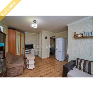 Продажа 1-к квартиры на 3/5 этаже на пр. Первомайский, д. 19 - Фото 3