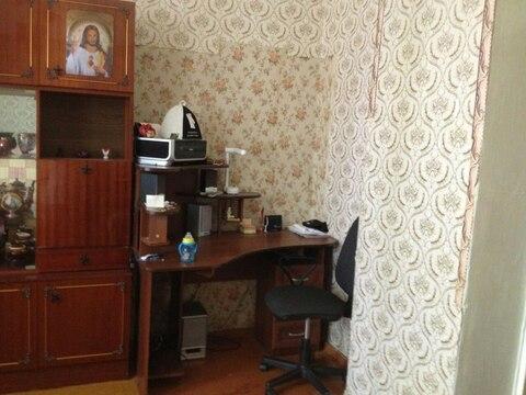 2к квартира В Г. Кимры по ул.чапаева 8 - Фото 4