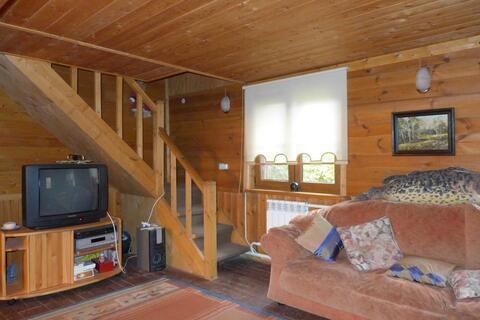 Продается жилой дом 112кв.м на участке 11 соток в Загорянский - Фото 3
