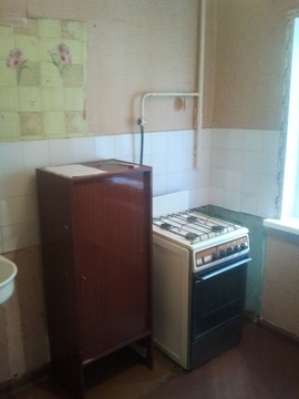 Сдам 1 комнатную на 75 Гвардейской бр, 16 с частью мебели и холодильни - Фото 5