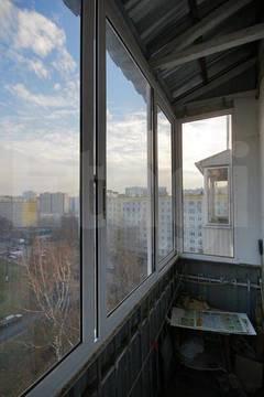 Продам 1-комн. кв. 32 кв.м. Москва, Ясный проезд - Фото 5