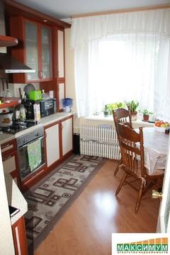 3 комнатная квартира Домодедово, ул. Коммунистическая, д.37 - Фото 2