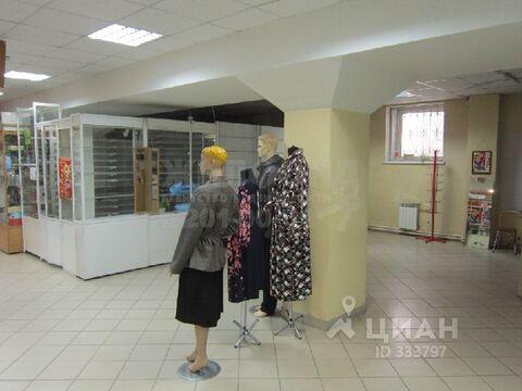 Аренда торгового помещения, Новосибирск, Ул. Ударная - Фото 2
