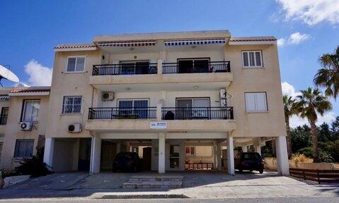 Хороший и недорогой трехкомнатный Апартамент в пригороде Пафоса - Фото 2