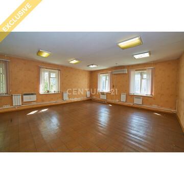 Продажа офисного помещения 133,5 м кв. на ул. Новосулажгорская, д. 13 - Фото 1