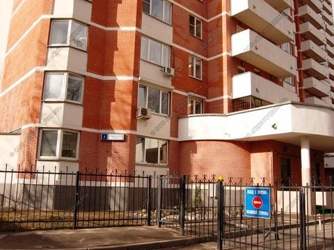 Продажа квартиры, м. Преображенская Площадь, Ул. Алымова - Фото 1