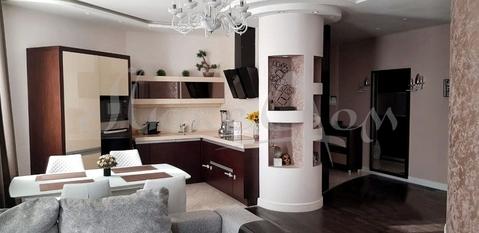 Продажа квартиры, м. Мичуринский проспект, Ул. Раменки - Фото 2