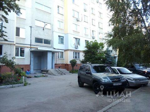Продажа квартиры, Саратов, Ул. Аптечная - Фото 1