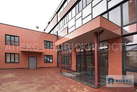 Аренда офиса 135 м2 м. Отрадное в бизнес-центре класса В в Отрадное - Фото 3